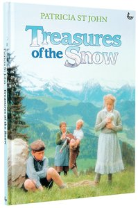 Treasures of the Snow (Film Edition)