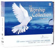 Come Sing His Praises (3 CD Pack) (#01 in Worship Collection Series)