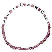 Fruit of Spirit Bracelet: Patience