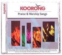 Koorongs Favourite Praise & Worship Songs