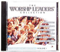 Worship Leaders Collection Volume 1