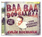 Baa Baa Doo Baa Baa: The Memory Verses CD