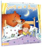 Snug as a Bug? (Mothers Of Preschoolers Series) Hardback