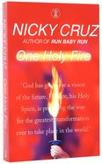 One Holy Fire Paperback