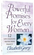 Powerful Promises For Every Woman Paperback