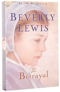 The Betrayal (#02 in Abram's Daughters Series) Paperback