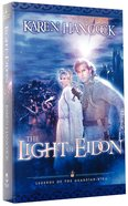 Light of Eidon (#01 in Legends Of The Guardian King Series) Paperback