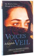 Voices Behind the Veil Paperback