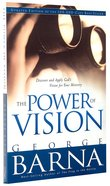 The Power of Vision (2003) Paperback