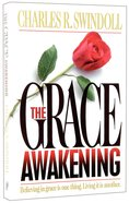 The Grace Awakening Paperback