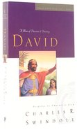 Great Lives From God's Word: David Paperback
