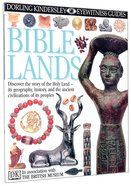 Dk Eyewitness Guides: Bible Lands Hardback