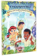 Dlc My Jungle Adventure Ages 6-9 (Student) (Discipleland Curriculum Series)