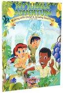 Dlc My Jungle Adventure Ages 6-12 (Leader) (Discipleland Curriculum Series)
