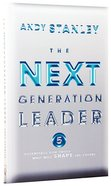 The Next Generation Leader Paperback