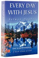 Fresh Vision of God, A: One Year Devotional (Every Day With Jesus Devotional Collection Series) Paperback