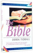 The Bible (Thinking Clearly Series)