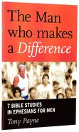 The Man Who Makes a Difference (Study Guide) Paperback