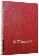 Cbl: Works of Bunyan Hardback