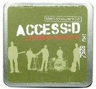 Access: D CD