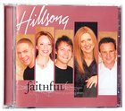 Faithful (#06 in Hillsong Worship Series) CD