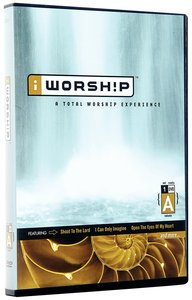 Iworship A&B Pack