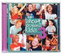 Shout Praises! Kids #03: Shout to the Lord