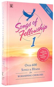 Songs of Fellowship 1 Music