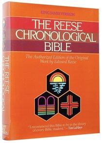 KJV Reese Chronological Bible