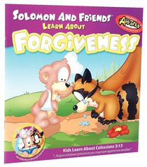 Solomon and Friends Learn About Forgiveness (Scripture Teachers Series)