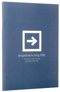 Freshresource: Experiencing Life