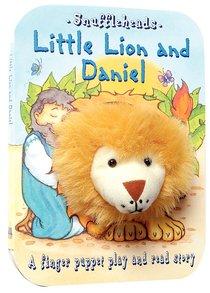 Little Lion and Daniel (Snuffleheads Series)