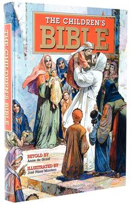 Childrens Bible (Large Format)