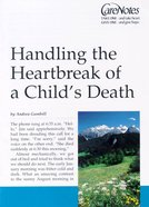 Care Notes: When a Child Dies