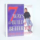 7 Ways to Build a Better You Curriculum Pack Pack