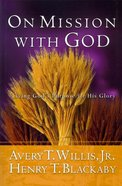 On Mission With God Paperback