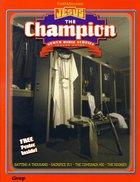 The Champion (Faithweaver Curriculum Series) Paperback