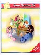 Dlc Preschool: NT, Unit D Ages 2-5 (Teacher) (Discipleland Preschool, Ages 3-5 Series)