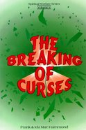 Breaking of Curses Paperback