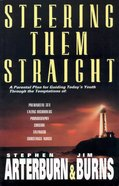 Steering Them Straight Paperback