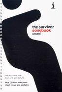 Survivor Songbook Update Paperback