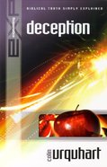 Deception (Explaining Series) Paperback