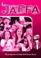 Jaffa (Book 1) Paperback