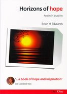 Horizons of Hope Paperback