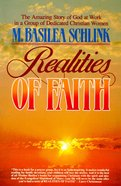 Realities of Faith Paperback