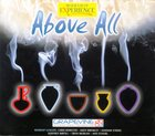 Above All (Worship Experience Series) CD