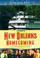 New Orleans Homecoming (Gaither Gospel Series) DVD