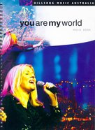 2001 You Are My World (Music Book) Spiral