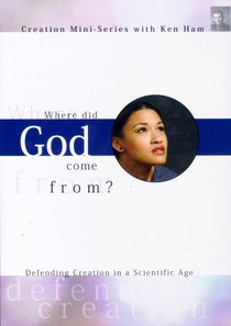 Creation Mini Series #01: Where Did God Come From?