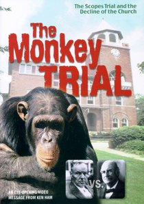 The Monkey Trial